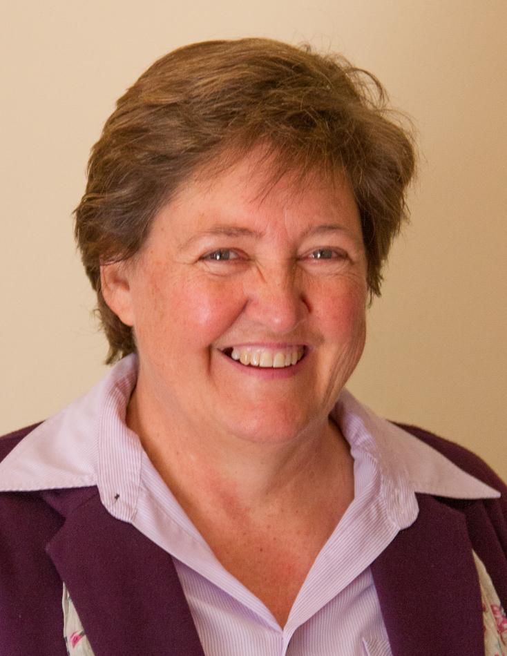 Retha de Villiers