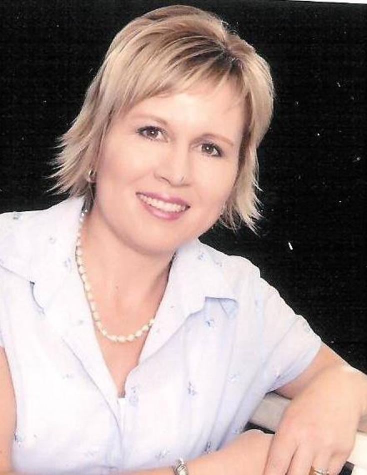 Marisa Badenhorst