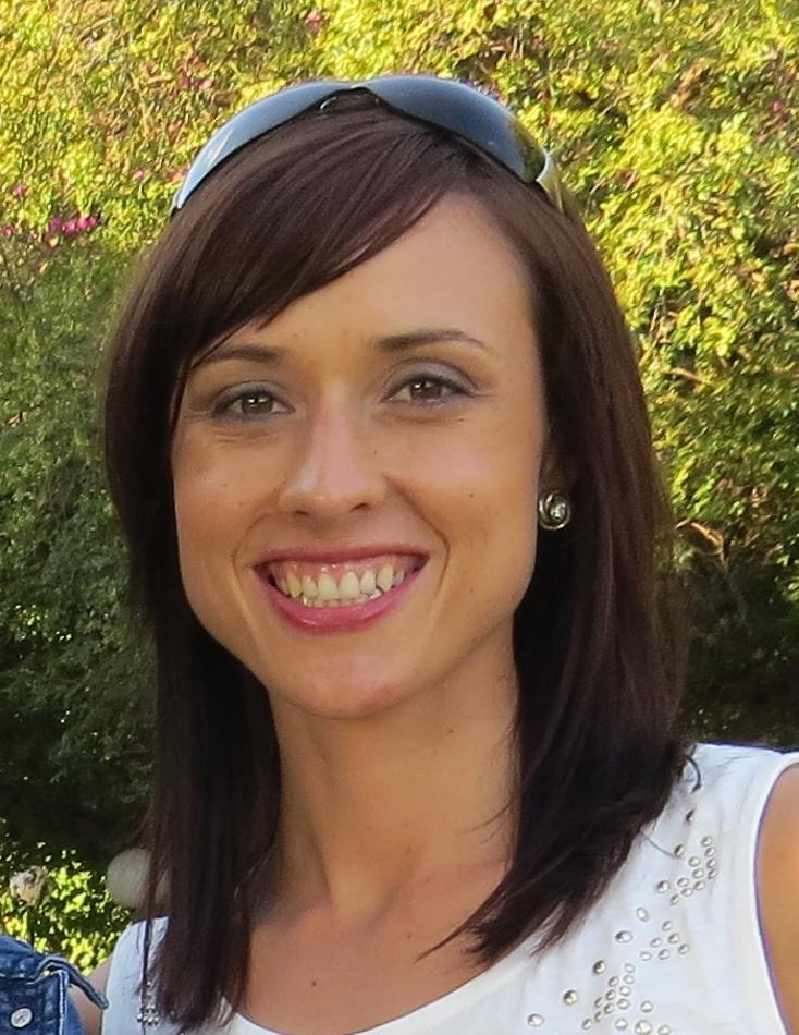 Louise Pretorius