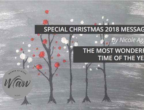 W@W CHRISTMAS INSPIRATION